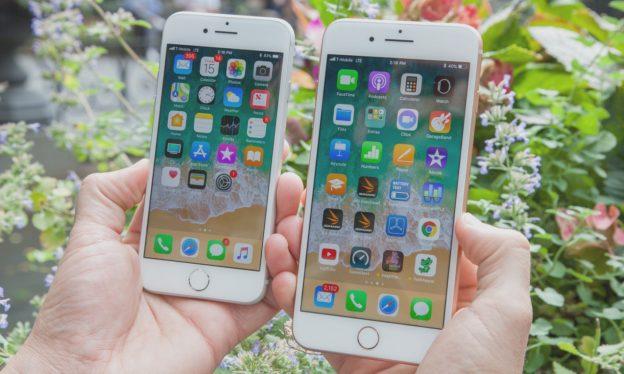 Zdjęcia na żądanie iPhone 8 plus Elde