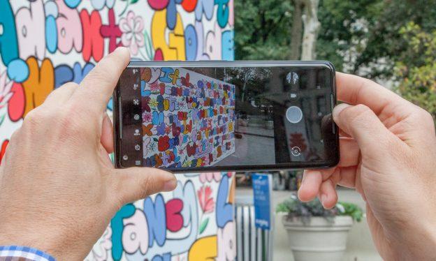 Zdjęcia na życzenie pikselowy aparat 2xl